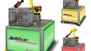 RoboGauge brings automated Measurement and Gauging to the Floor
