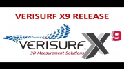 Verisurf X9 Now Available