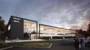 Creaform to Move its HQ to a New Expanded Location