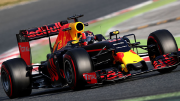 Hexagon Manufacturing Intelligence Stays On Track With Red Bull Racing