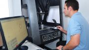 Inexpensive CMM Makes Light Work of Part Inspection