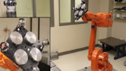 Industrial Robot Calibration Creates a Metrology Robot