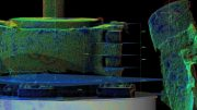 Subsea LiDAR Data Used to Fabricate Well Part Using 3D Printing