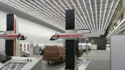 Largest Automotive Styling Studio CMM Installed in China