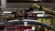 Perceptron Awarded Automotive Closure Panel Insertion Contract