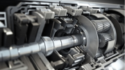 Sealing Technologies Plays Pivotal Role In New 10-Speed Transmission Programs