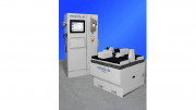 Adcole Camshaft Measuring Machine Automatically Measures Sliding Cam Components