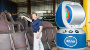 New FARO Vantage Laser Tracker Sets New Standard for Portability With Remote Controls