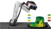 GOM Launches ATOS Capsule Optical Precision Measuring Machine