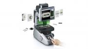 Flexible PCB Manufacturer Acquires Keyence Instant Dimensional Measurement System