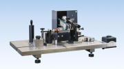 Mahr Federal Develope Customized RPM Gage For Dynamic Cylindrical Parts Measurement