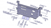 Model Based Definition Partnership Allows Exchange of MBD Data In Metrology Applications