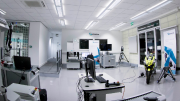 Silverstone Metrology Network Showcase Dedicated Sub-Contract Inspection Facility