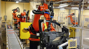 $250 Million Pledged To Support USA Advanced Robotics Venture