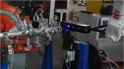 Bluewrist Partner To Bring Robotic Flexible Inspection into China's Manufacturing Sector