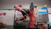 ReThink Robotics Provide 98% Quality Improvement At Injection Moulder