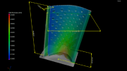 CT Scanning of Turbine Blades, Composites and Castings