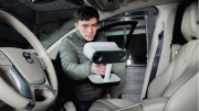 Artec 3D Unveil First AI Based Handheld 3D Scanner