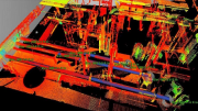 Exact Metrology Execute Nuclear Power Plant 3D Scan