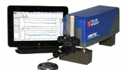 Intra Touch Contour Measures Roughness and Contour in Single Trace