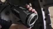Creaform Unveils MaxSHOT Next Optical Large Scale Metrology System