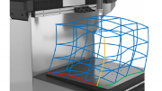 Automatic Volumetric Compensation of Coordinate Measurement Machines System Launches