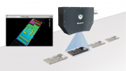 LMI Releases New Structured Light 3D Snapshot Sensors For Inline Inspection Applications
