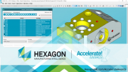 Hexagon MI Announce PC-DMIS Accelerate! Awards Contest
