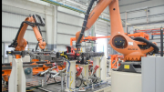 Perceptron To Provide Dimensional Gauging Frame Solutions at European Tier1 Plants