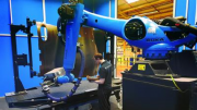 Automated Non-Destructive Testing Solution Uses Infrared Thermography and Augmented Reality