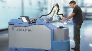 Collaborative Robot & Optical Metrology Enable Flexible Shop-Floor Quality Assurance