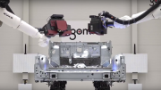 GOM Releases Video Showcasing VW Optical Measuring Room of the Future