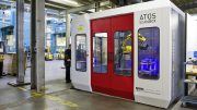 Automotive Supplier Gedia Taking New Quality Control Approach