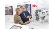 IBM Watson Joins with ABB to Move Beyond Connected Factory Systems