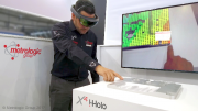 Augmented Reality Changes Vision of 3D Measurements