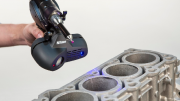 Fourth Generation of Laser Scanner Launched By Nikon Metrology