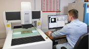 Nikon Video Measuring System Accelerates PCB Inspection