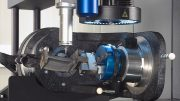 Hexagon Launches New Rotary Tables for Optiv Performance Multi-Sensor CMMs