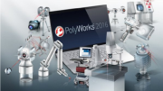 InnovMetric Reports Record PolyWorks License Sales Worldwide for Fiscal Year 2016