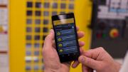 Machine Tool Probing Smart Apps for Smartphones