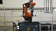 Industrial Robotic Calibration and ISO 9383 Based Performance Test Solution