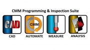 Verisurf Quality Inspection Suite Combined Application Modules Provide Cost Effective Solution