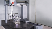 Hexagon Manufacturing Intelligence Updates Leitz Reference CMMs