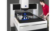 3D Engineering Solutions Acquire 4 Axis Multi-Sensor Measuring System
