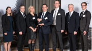 ZEISS Receives Volvo Quality Excellence Award