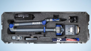 Faro Launches Mid-Market Model of Quantum Portable Arm CMM