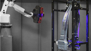 Automated Quality Control of Formed Sheet Metal Parts