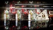 Funding Allows Development of Ultrafast High-Throughput Atomic Force Microscopy