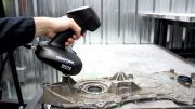 Creaform Announce Go!SCAN 3D Scanner Promotional Package