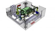 Absolute Inline Car Body Robot Inspection Cell Provides Actionable Information